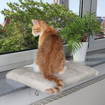 Trixie Resting Pad For Windowsills For Cats 51X36 Cm. (Cats , Bedding , Beds)