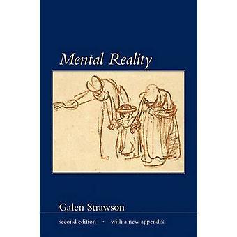 Mentala verkligheten (med en ny bilaga) av Galen Strawson - 978026251310