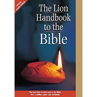 Das Löwen-Handbuch zur Bibel von Pat Alexander - David Alexander - 9