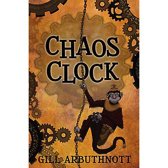 Kaos ur af Gill Arbuthnott - 9780863159831 bog
