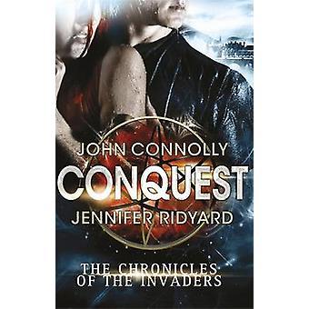 ジョン ・ コノリー - ジェニファー Ridyard - 9781472209603 による征服を予約