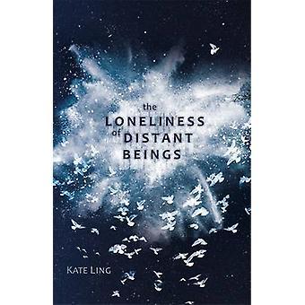 遠い人間は - ケイト陵 - 9781510200166 第 1 巻の孤独