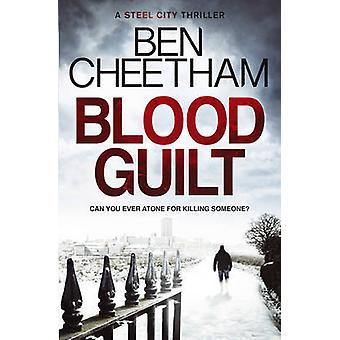 Culpabilité de sang par Ben Cheetham - livre 9781781852484