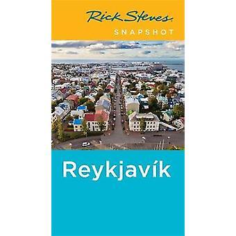Rick Steves Snapshot Reykjavik by Cameron Hewitt - 9781631218392 Book