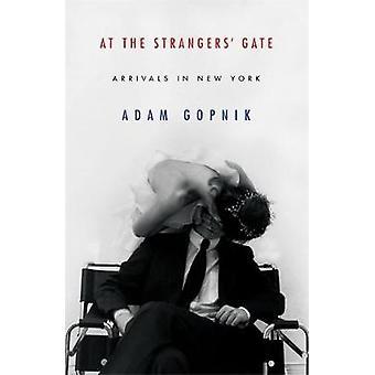 Bij de vreemden Gate - 9781786489197 boek