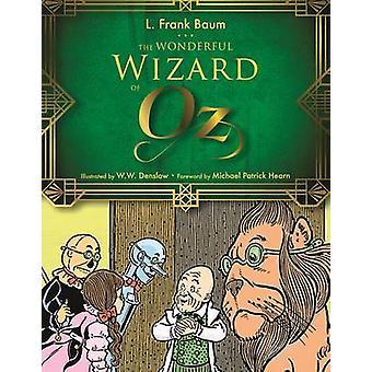 El maravilloso mago de Oz de L. Frank Baum - W. W. Denslow - Michael