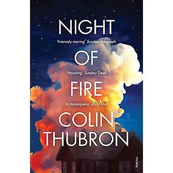 Night of Fire av Colin Thubron - 9780099532651 bok
