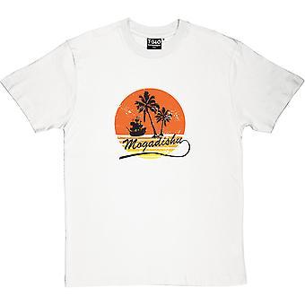 Mogadischu Herren T-Shirt