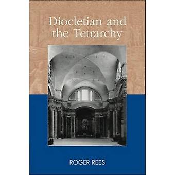 Диоклетиан и Тетракки Роджера Реса - 9780748616619 Книга