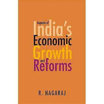 جوانب النمو الاقتصادي والإصلاحات حسب R. بوفيصل-978817 في الهند