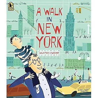 Una passeggiata a New York