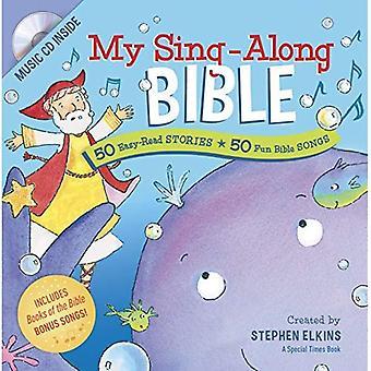 Meine Sing-along-Bibel (Wonder Kids)