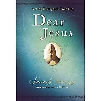 Käre Jesus: Söker hans liv i ditt liv