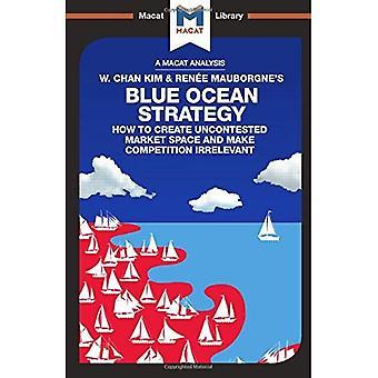Blå hav strategi: Hvordan lage ubestridt marked mellomrom