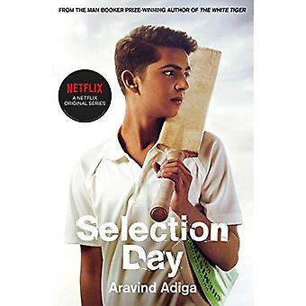 Selectie dag: Netflix Tie-in Edition