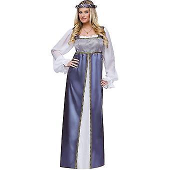 Lady Capulet Adult Costume