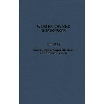 WomenOwned negócios por Hagan & Oliver