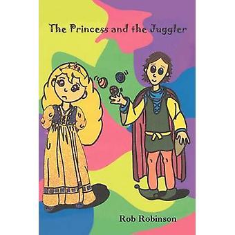 La principessa e il giocoliere da Robinson & Rob