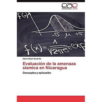 Evaluacion de La Amenaza Sismica En Nicaragua by Castrillo & Edwin Nadir