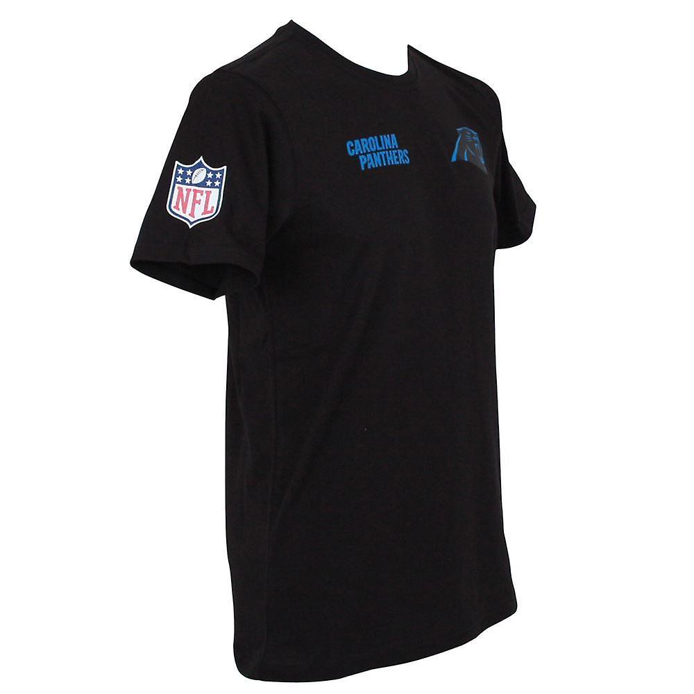 New Era NFL Established Number T-Shirt ~ Carolina Panthers