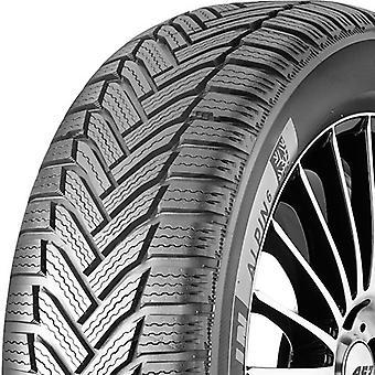 Pneus hiver Michelin Alpin 6 ( 215/60 R17 96H )