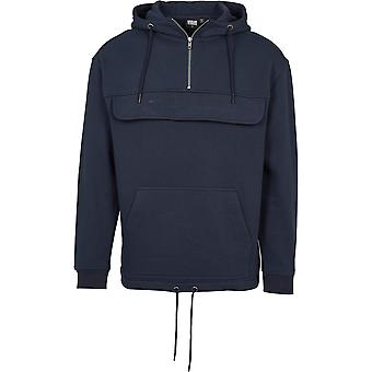 Urban Classics Men's Hooded Sweatshirt Sweat Pull Over