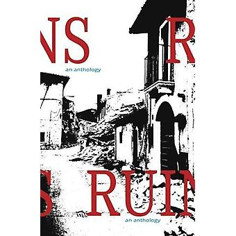 Ruins - & Other Stories by Adam Craig - 9781910836651 Book