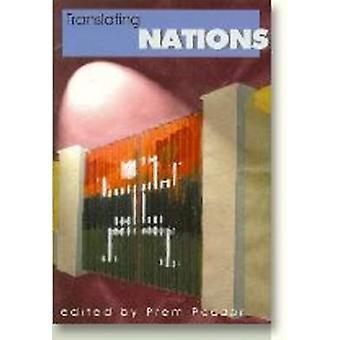Translating Nations by Prem Poddar - 9788772883816 Book