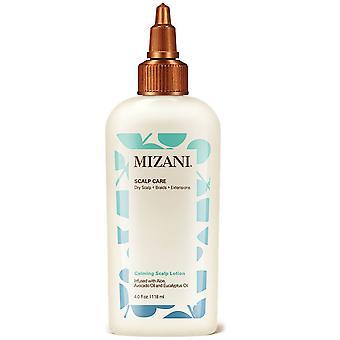Mizani Scalp Care Calming Lotion 4oz