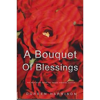 A Bouquet of Blessings by Doreen Harrison - 9781910942123 Book