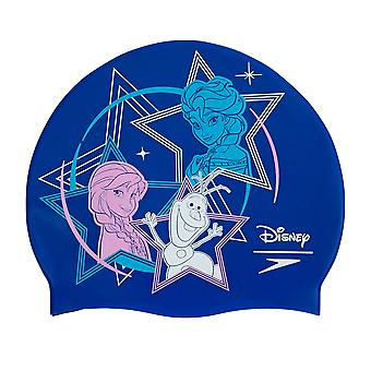 Junior Disney Frozen Print Cap