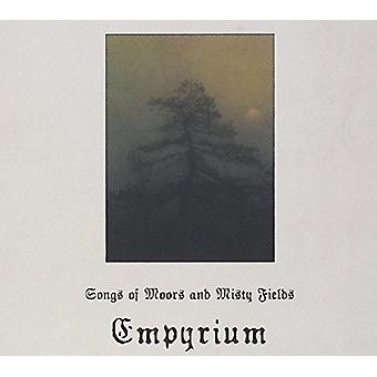 Empyrium - Songs of Moors & Misty Fields [CD] USA import