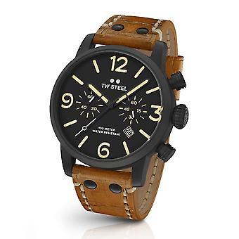 Tw Steel Ms33 Maverick Chronographuhr 45 Mm