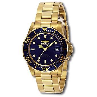 Invicta Mens Pro Diver   Collection Automatic Watch   8930