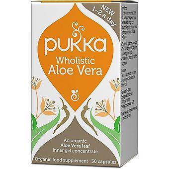 Pukka Aloe Vera Capsules 30