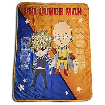 Blanket - One-Punch Man - SD Group New ge57881