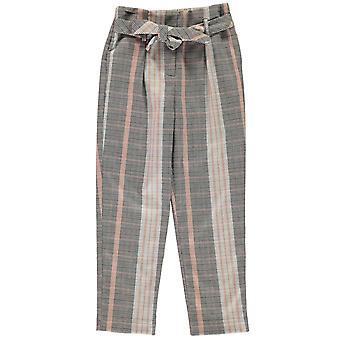 Firetrap meninas cônicos calças calças Bottoms Júnior