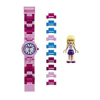 Lego Clock Girl ref. 8020172