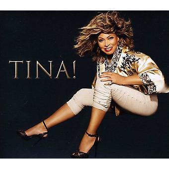 Tina Turner - Tina! [CD] USA import