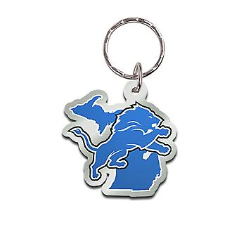 Wincraft STATE chaveiro-NFL Detroit Lions