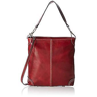 Chicca All Fashion Cbc18307gf22 Unisex Adult Red hand bag 12x33x32 cm (W x H x L)