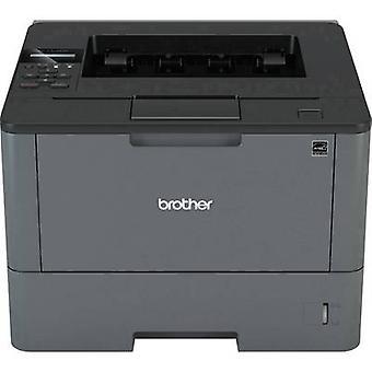 BROTHER HL-L5000D monochrome laser printer A4 40 p/min 1200 x 1200 dpi duplex