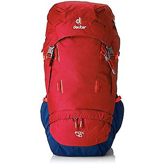 Deuter Fox 40 Casual Backpack - 66 cm - liters - Red (Cranberry-Steel)