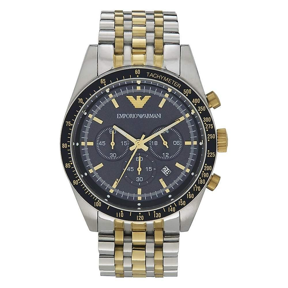 Emporio Armani Men's Chronograph Watch AR6088