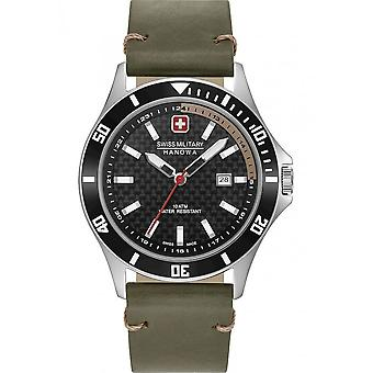 Swiss Military Hanowa Men's Watch 06-4161.2.04.007.14