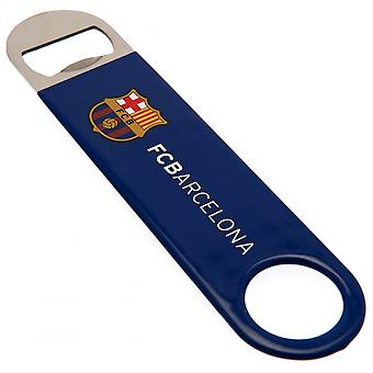 FC Barcelona Bar Magnet Bottle Opener