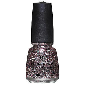 China glazuur twinkle Nail Polish kerst collectie 2014-dansen & Prancing 14mL (81929)