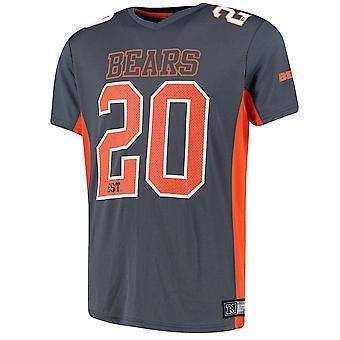 Majestic NFL MORO Polymesh Jersey Shirt - Chicago Bears