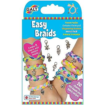 Galt - Easy Braids - Craft Kit