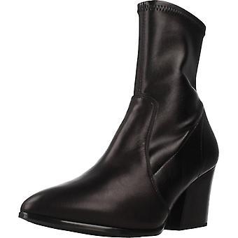 Unisa Lip Boots Na Color Black